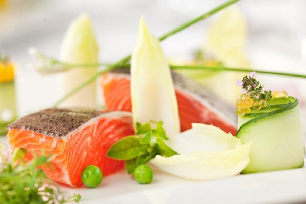Weissenseerhof - Weissensee - Food
