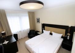 Hotel am Karlstor - Καρλσρούη - Κρεβατοκάμαρα
