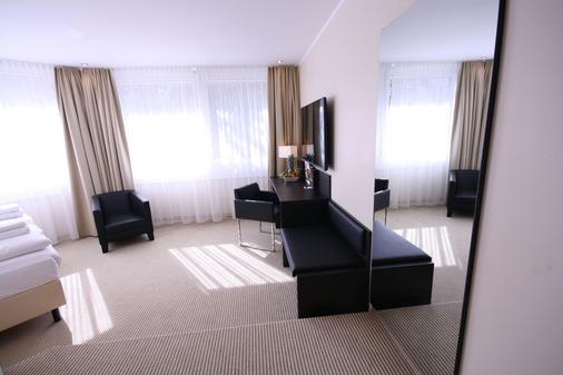 Hotel am Karlstor - Karlsruhe - Living room