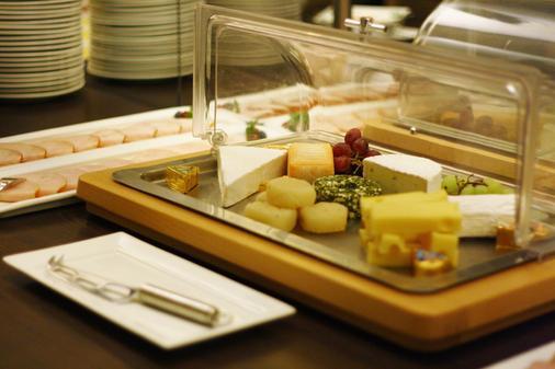 Hotel am Karlstor - Karlsruhe - Food