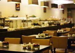 Hotel am Karlstor - Karlsruhe - Nhà hàng