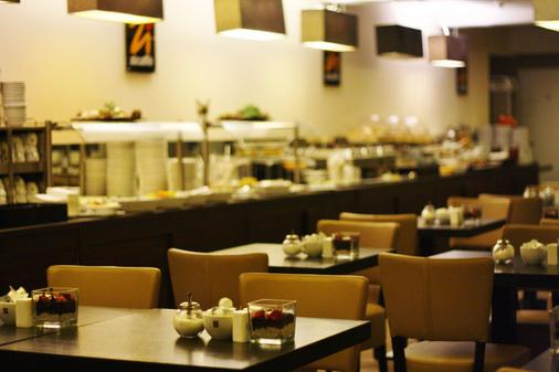 Hotel am Karlstor - Karlsruhe - Restaurant