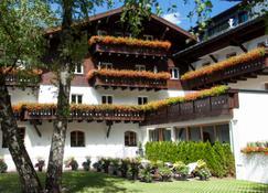 Valluga Hotel - Sankt Anton am Arlberg - Building