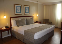 Olinda Rio Hotel - Rio de Janeiro - Camera da letto