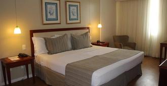 奧林達里奧酒店 - 里約熱內盧 - 里約熱內盧 - 臥室