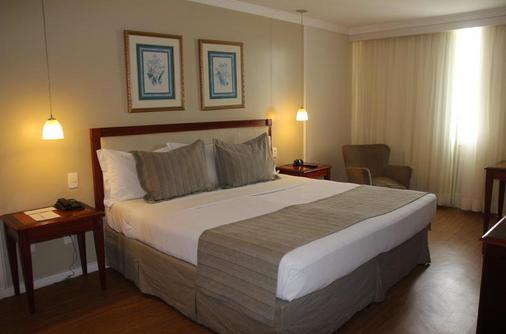 Olinda Rio Hotel - Ρίο ντε Τζανέιρο - Κρεβατοκάμαρα