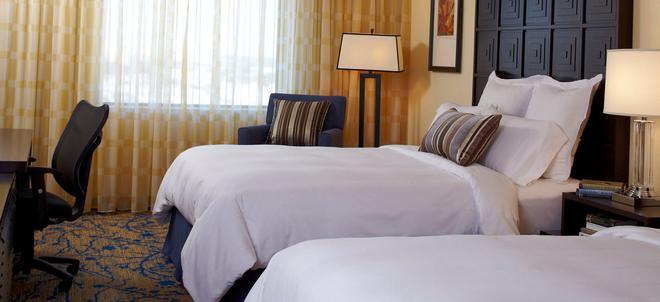 Renaissance Fort Lauderdale Cruise Port Hotel - Fort Lauderdale - Bedroom