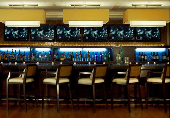 Renaissance Fort Lauderdale Cruise Port Hotel - Fort Lauderdale - Bar