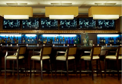 Renaissance Fort Lauderdale Cruise Port Hotel - Fort Lauderdale - Bar