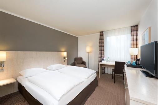 杜塞爾多夫索德麗柏酒店 - 杜塞爾多夫 - 杜塞道夫 - 臥室