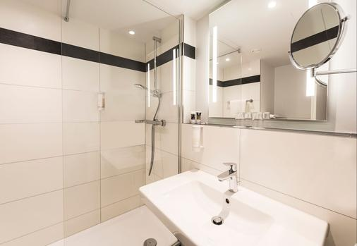 杜塞爾多夫索德麗柏酒店 - 杜塞爾多夫 - 杜塞道夫 - 浴室