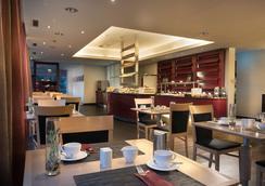 Mercure Hotel Düsseldorf Sued - Düsseldorf - Restaurante