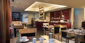 Mercure Hotel Düsseldorf Süd - Düsseldorf - Restaurant