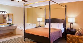 Desert Quail Inn Sedona at Bell Rock - Sedona - Κρεβατοκάμαρα