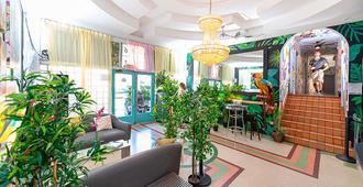 Miami Beach International Hostel - Miami Beach - Aula