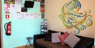 Jjs Yard - Lagos - Living room