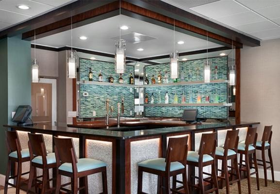 The Strand - A Boutique Resort - Myrtle Beach - Bar