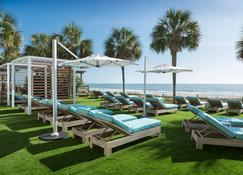 The Strand - A Boutique Resort - Myrtle Beach - Accommodatie extra