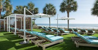 The Strand - A Boutique Resort - Myrtle Beach - Property amenity