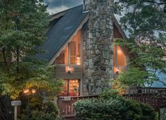 The Foxtrot Bed and Breakfast - Gatlinburg - Edificio