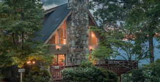 The Foxtrot Bed and Breakfast - Gatlinburg - Gebäude