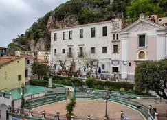 Casa Galano - Cetara - Toà nhà