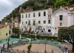 Casa Galano - Cetara - Building