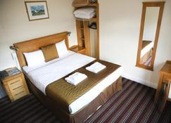 Hill Lodge Hotel - Sudbury - Makuuhuone