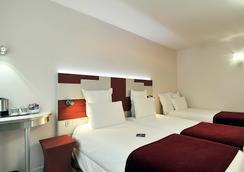 Hill Lodge Hotel - Sudbury - Phòng ngủ
