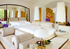 Phulay Bay Ritz-Carlton Reserve - Краби - Спальня