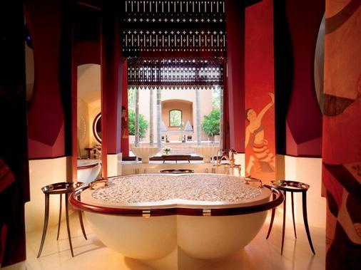 Phulay Bay Ritz-Carlton Reserve - Краби - Ванная