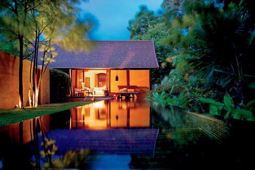 Phulay Bay Ritz-Carlton Reserve - Краби - Здание