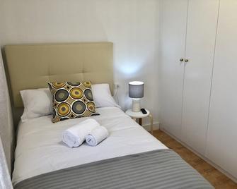 Optima El Mirador - Cáceres - Bedroom