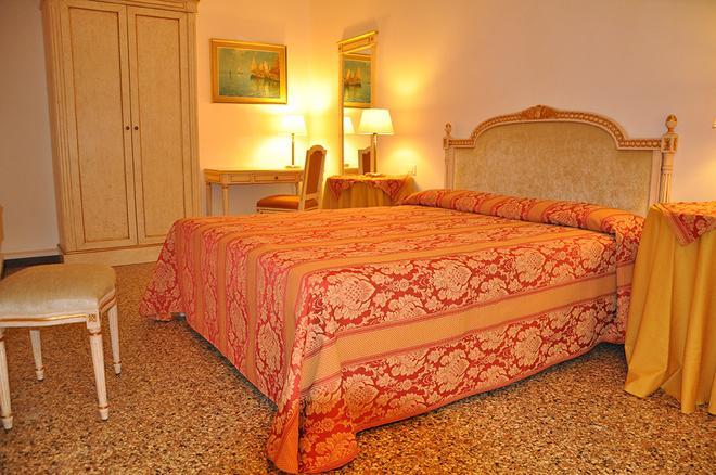 Ca' Bragadin Carabba - Venezia - Camera da letto