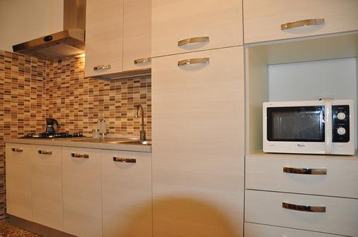 Ca' Bragadin e Carabba - Venice - Kitchen