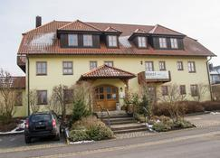 Hotel am Schwanberg - Rödelsee - Building