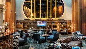 Hotel Clark Budapest- Adults Only - Budapest - Lobby