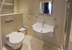 MStay 27 Paddington Hotel - London - Bathroom