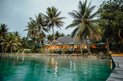 Aore Island Resort - Aore Island - Outdoors view