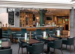 萊比錫靈登酒店 - 萊比錫 - 萊比錫 - 酒吧