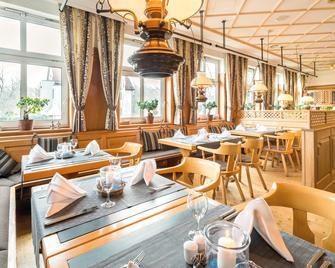 Seminaris Hotel Bad Boll - Bad Boll - Restaurant