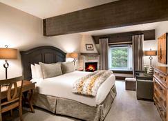 Stein Eriksen Lodge - Park City - Bedroom