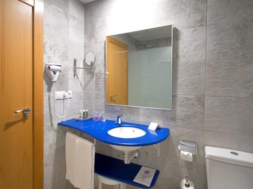Hotel Servigroup Trinimar - Benicàssim - Μπάνιο