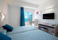 Hotel Servigroup Trinimar - Benicàssim - Κρεβατοκάμαρα