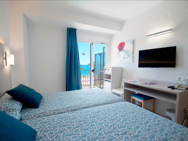 Hotel Servigroup Trinimar - Benicàssim - Bedroom