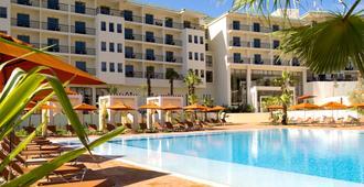 Les Jardins de l'Agdal Hotel & Spa - Marrakech - Edificio