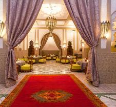 賈汀斯阿格達勒溫泉酒店 - 馬拉喀什