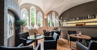 普特阿克雷莫納斯提爾酒店 - 根特 - 根特 - 酒吧