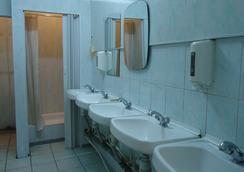 All Seasons Hostel - Saint Petersburg - Bathroom