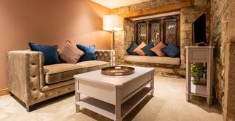 Boringdon Hall Hotel And Spa - Plymouth - Phòng ngủ
